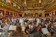 Philharmonikerball - Musikverein - Do 23.01.2014 - 96