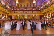 Philharmonikerball - Musikverein - Do 23.01.2014 - 97