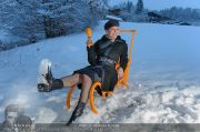Clicquot in the Snow - Chalet Pichlalm - Fr 24.01.2014 - 106