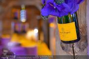 Clicquot in the Snow - Chalet Pichlalm - Fr 24.01.2014 - 19