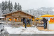 Clicquot in the Snow - Chalet Pichlalm - Fr 24.01.2014 - 26