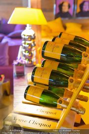 Clicquot in the Snow - Chalet Pichlalm - Fr 24.01.2014 - 3