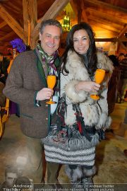Clicquot in the Snow - Chalet Pichlalm - Fr 24.01.2014 - 35