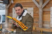 Clicquot in the Snow - Chalet Pichlalm - Fr 24.01.2014 - 36
