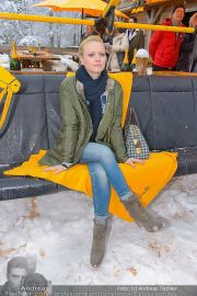 Clicquot in the Snow - Chalet Pichlalm - Fr 24.01.2014 - 48