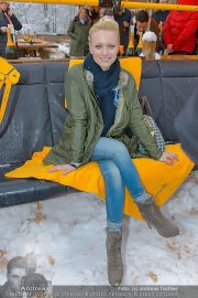 Clicquot in the Snow - Chalet Pichlalm - Fr 24.01.2014 - 49