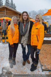 Clicquot in the Snow - Chalet Pichlalm - Fr 24.01.2014 - 55