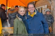 Clicquot in the Snow - Chalet Pichlalm - Fr 24.01.2014 - 56