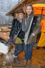 Clicquot in the Snow - Chalet Pichlalm - Fr 24.01.2014 - 58