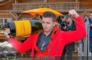 Clicquot in the Snow - Chalet Pichlalm - Fr 24.01.2014 - 69