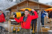 Clicquot in the Snow - Chalet Pichlalm - Fr 24.01.2014 - 70