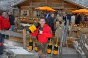 Clicquot in the Snow - Chalet Pichlalm - Fr 24.01.2014 - 72
