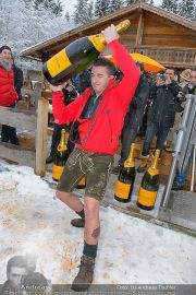 Clicquot in the Snow - Chalet Pichlalm - Fr 24.01.2014 - 73