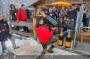 Clicquot in the Snow - Chalet Pichlalm - Fr 24.01.2014 - 74