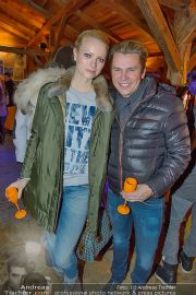 Clicquot in the Snow - Chalet Pichlalm - Fr 24.01.2014 - 76