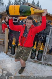 Clicquot in the Snow - Chalet Pichlalm - Fr 24.01.2014 - 81