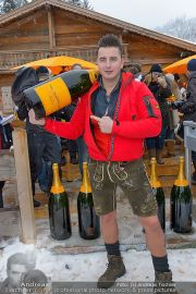 Clicquot in the Snow - Chalet Pichlalm - Fr 24.01.2014 - 82