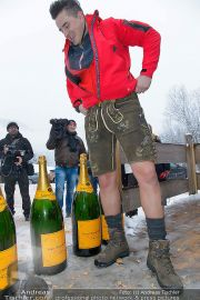 Clicquot in the Snow - Chalet Pichlalm - Fr 24.01.2014 - 84