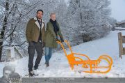 Clicquot in the Snow - Chalet Pichlalm - Fr 24.01.2014 - 88