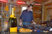 Clicquot in the Snow - Chalet Pichlalm - Fr 24.01.2014 - 89