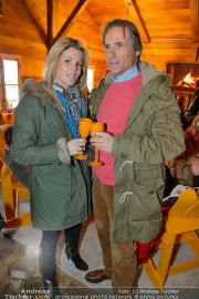 Clicquot in the Snow - Chalet Pichlalm - Fr 24.01.2014 - 91