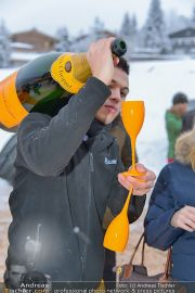 Clicquot in the Snow - Chalet Pichlalm - Fr 24.01.2014 - 94