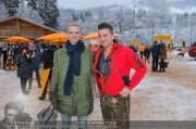 Clicquot in the Snow - Chalet Pichlalm - Fr 24.01.2014 - 95