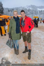 Clicquot in the Snow - Chalet Pichlalm - Fr 24.01.2014 - 96