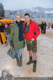 Clicquot in the Snow - Chalet Pichlalm - Fr 24.01.2014 - 97
