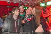 Free Night - Melkerkeller - Fr 24.01.2014 - 1