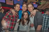 Free Night - Melkerkeller - Fr 24.01.2014 - 11