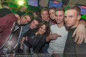 Free Night - Melkerkeller - Fr 24.01.2014 - 12