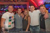 Free Night - Melkerkeller - Fr 24.01.2014 - 15