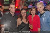 Free Night - Melkerkeller - Fr 24.01.2014 - 19