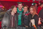 Free Night - Melkerkeller - Fr 24.01.2014 - 2