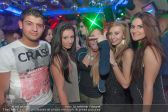 Free Night - Melkerkeller - Fr 24.01.2014 - 21