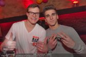 Free Night - Melkerkeller - Fr 24.01.2014 - 38