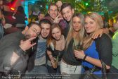 Free Night - Melkerkeller - Fr 24.01.2014 - 60