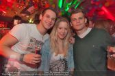 Free Night - Melkerkeller - Fr 24.01.2014 - 8
