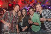 Free Night - Melkerkeller - Fr 24.01.2014 - 9