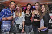 Klub - Platzhirsch - Fr 24.01.2014 - 1