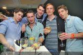 Klub - Platzhirsch - Fr 24.01.2014 - 12