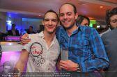 Klub - Platzhirsch - Fr 24.01.2014 - 19