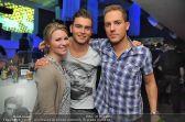 Klub - Platzhirsch - Fr 24.01.2014 - 8