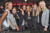 be loved - Volksgarten - Fr 24.01.2014 - 2