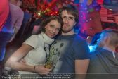 In da Club - Melkerkeller - Sa 25.01.2014 - 17