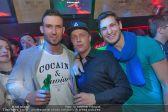 In da Club - Melkerkeller - Sa 25.01.2014 - 18
