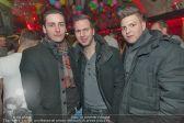 In da Club - Melkerkeller - Sa 25.01.2014 - 2