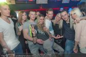 In da Club - Melkerkeller - Sa 25.01.2014 - 27
