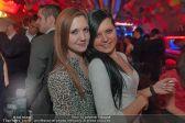 In da Club - Melkerkeller - Sa 25.01.2014 - 6
